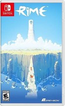RiME - Nintendo Switch Standard Edition [video game] - $70.59