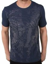 Versace Collection All Over Studded Men's Tee NWT image 4