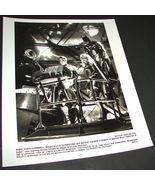 1997 BATMAN & ROBIN Movie 8x10 Press Photo GEORGE CLOONEY Alicia Silvers... - $9.95