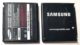 Samsung Battery AB423643CN For E840 U100 U600 X820 X828 X830 X838 Origin... - $4.74