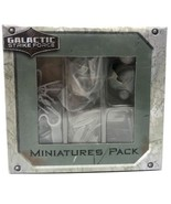 Galactic Strike Force Miniatures Pack Greater Than Games GSFMIN1  - $13.85