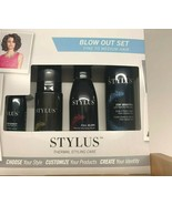 FHI Stylus Blow Out Set Fine to Medium hair - NEW IN BOX (4 ITEM SET) - $24.99