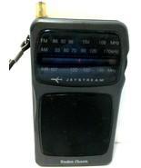 Radio Shack 12-615 Radio AM/FM/Jetstream Tested/working see photos - $19.33