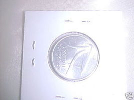 Italy 1954 10 Lire Coin - $3.50