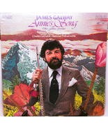 Vinyl LP - James Galway - Annie's Song and Other Galway Favorites - Play... - $2.95