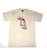 OLIVIA NEWTON-JOHN Long Live Love T shirt ( Men... - $21.00 - $25.00