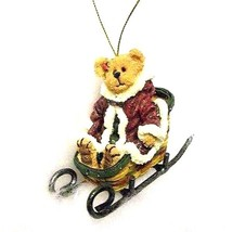 "Boyds Longaberger Ornament ""Holly Merrybeary"" #25779LB-Longaberger Exclu... - $44.99"