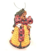 "Boyds Longaberger Ornament ""Michael Jinglebeary"" #25778LB-Longaberger Ex... - $26.99"