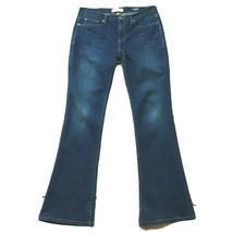 """Henry & Belle Womens Jeans size 10 Long Tall x34""""in inseam Flare Cotton ... - $49.50"""