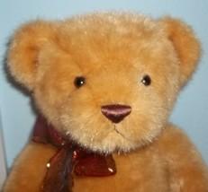"""GUND KEARNY # 88988 16"""" Traditional Teddy Bear from Gund ~ Stuffed Plush... - $12.86"""