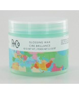 R+Co Continental Glossing Wax, 2.2 oz. - $24.70