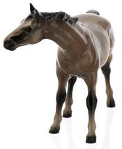 Hagen-Renaker Miniature Ceramic Horse Figurine Thoroughbred Mare image 12