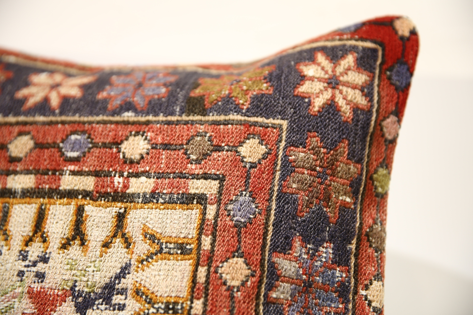 Kilim Pillows |16x16 | Decorative Pillows | 1572 | Accent Pillows turkish pillow
