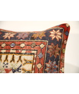 Kilim Pillows |16x16 | Decorative Pillows | 1572 | Accent Pillows turkis... - $49.00