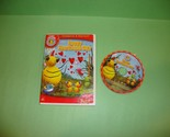Miss Spiders Sunny Patch Friends - Happy Heartwood Day (DVD, 2006)