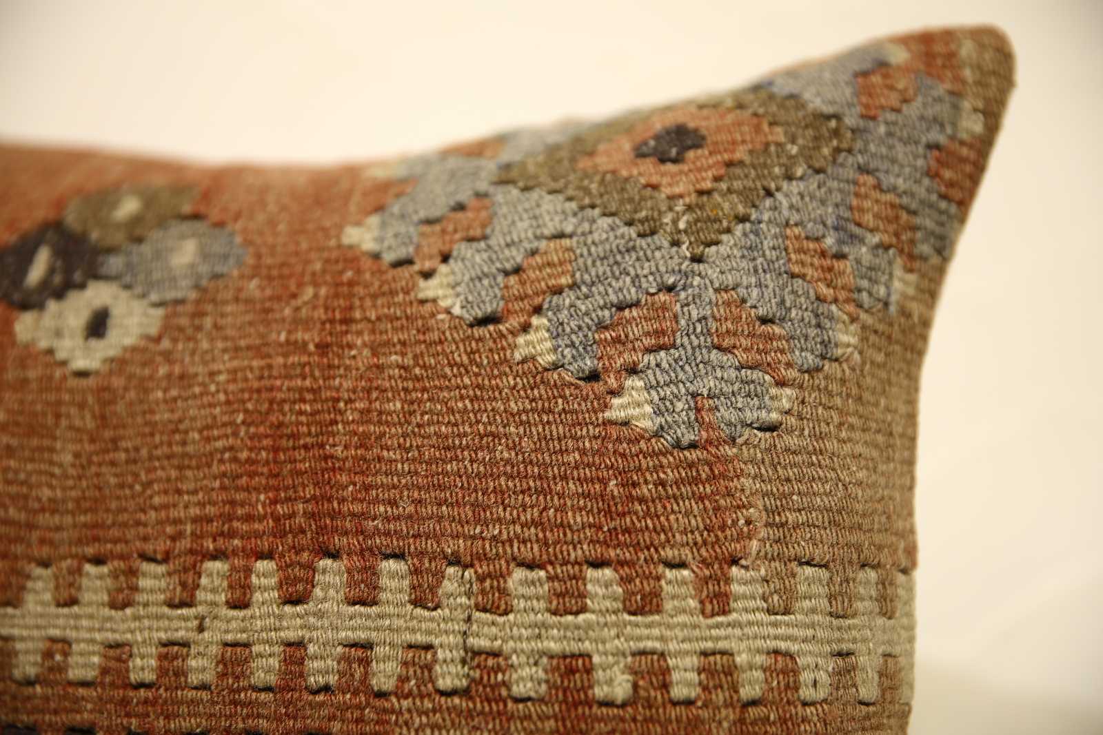 Kilim Pillows |16x16 | Decorative Pillows | 1590 | Accent Pillows turkish pillow