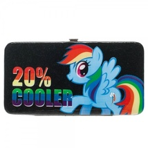 My Little Pony 20 percent Cooler Hinge Wallet *NEW* - $29.99
