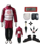 Naruto Akimichi Choji costume Akimichi Choji Full Cosplay Costume - £93.37 GBP+