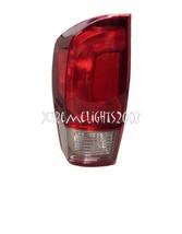 TOYOTA TACOMA 2016 TRD SPORT TAILLIGHT TAIL LIGHT REAR LAMP LEFT DRIVER - $123.75