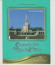 Novena a la Virgen de Fatima image 3