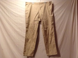 Used Great Condition White Stag XL 16P 18P Cotton Blend Tan Sesame Pants