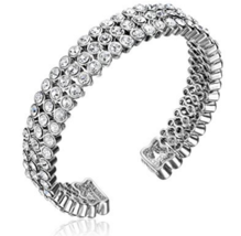 "Carolee ""East Side"" Cuff Bracelet - $81.30"