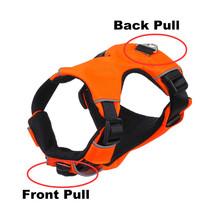 harness Reflective Soft Walk Vest For Dog pet - $25.00