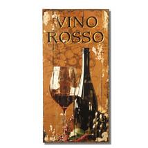 Joveco Decorative Wood Wall Hanging Sign Plaque... - $14.84