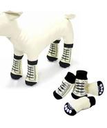 Super Deal 4pcs S/M/L/XL Pet Dog Sneakers Shoel... - $9.89