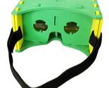 Virtual Reality For Google Cardboard EVA 6inch Smartphones Polarized 3D Glasses