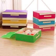 Bra Underwear Sock Panty Organizer Storage Box Bag Three Size Optional - $22.74