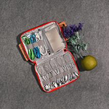 MUBM Sorting Package Bag Cable Charger Data Line Mobile Hard Disk Storag... - $17.94
