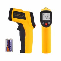 Tsing Digital Infrared Inspection Thermometer W... - $26.22