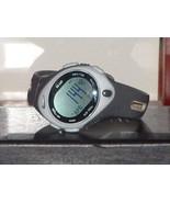 Pre-Owned Grey Nike WR0082 Digital Quartz Watch - $30.69
