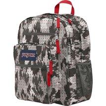 JanSport Big Student Backpack - High Risk Red Camo Dots - $49.99