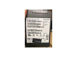 SanDisk X300s SD7SB3Q-128-1006 128GB 2.5in SATA3 Solid State Drive - $39.59