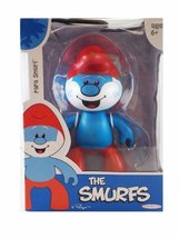 The Smurfs Papa Smurf Vinyl Figure - $29.69
