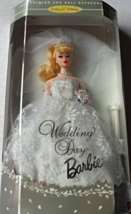 Wedding Day Barbie 1960 Fashion Doll Collector Edition [Brand New] - $43.57