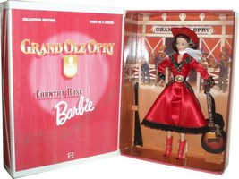 "Barbie Grand Ole Opry Country Rose 12"" Figure by Mattel [Brand New] - $78.41"