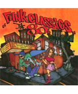 Funk Classics.The 80's [Audio CD ~ Brand New]  - $7.92