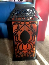 Halloween Lantern With Candle  - $30.00