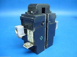 Pushmatic Bulldog Ite 2 Pole 60 Amp Circuit Breaker P260 - $56.38