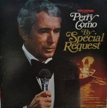 Perry Como: By Special Request [Vinyl LP, Brand New] - $22.98