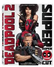 Deadpool 2 (Blu-ray+Digital, 2018)
