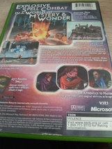 MicroSoft XBox Night Caster: Defeat The Darkness image 3
