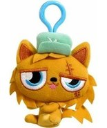 "Moshi Monsters Moshlings Backpack Clip Plush Figure ""Gingersnap"" [Brand ... - $13.27"