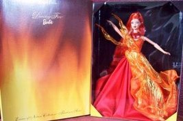 Essence of Nature Dancing Fire Barbie Limited Edition [Brand New] - $51.40