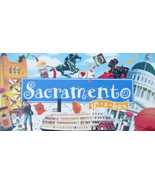 Sacramento In A Box Game [Brand New] - $198.27