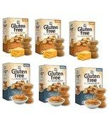 Lance Lance Gluten Free Peanut Butter Bite Sized Sandwich Snack Crackers... - $48.50