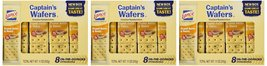 Lance, Captain's Wafers, Peanut Butter & Honey ... - $23.85